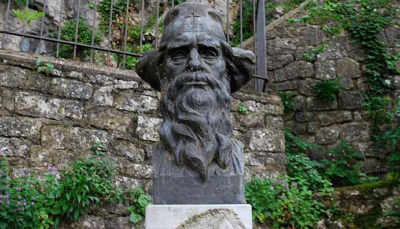 10 Οκτωβρίου | Εορτολόγιο 2020: Ο Νεομάρτυρας Άγιος Διονύσιος ο φιλόσοφος