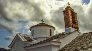 2 Νοεμβρίου γιορτή: Σήμερα γιορτάζει ο Άγιος Αντώνιος ο ομολογητής