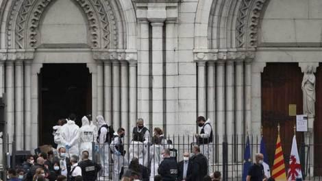 Μόλις 21 ετών ο δράστης του μακελειού στη Νίκαια