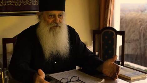 Ο Πατήρ Αβραάμ ο αγιορείτης μιλάει για τις προφητείες