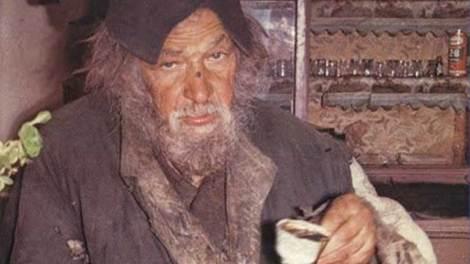 Προφητεία τρελο-Γιάννη: Έτσι θα ανθίσει η Ορθοδοξία σε λίγα χρόνια!