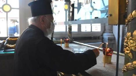 Στη Ρώμη ο Οικουμενικός Πατριάρχης Βαρθολομαίος