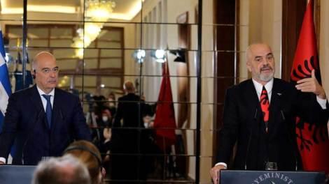 Στη Χάγη προσφεύγουν Ελλάδα & Αλβανία