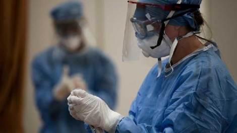 Υγειονομική βόμβα COVID-19 με 114 κρούσματα κορωνοϊού στη Σκύδρα