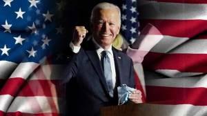 BBC-Guardian: Ο Τζο Μπάιντεν είναι ο νέος πρόεδρος των ΗΠΑ