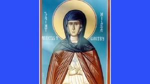 Εορτολόγιο 2020 | 17 Νοεμβρίου σήμερα γιορτάζει η Αγία Hilda