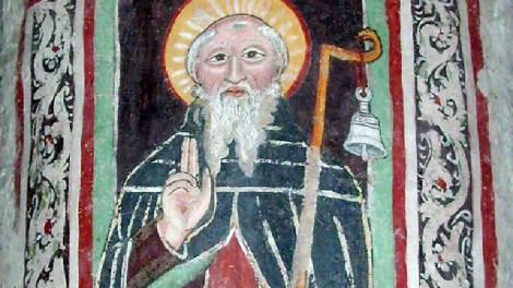 Εορτολόγιο 2020 | 23 Νοεμβρίου σήμερα γιορτάζει ο Άγιος Columbanus απόστολος της Γαλλίας