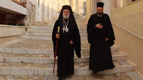 ΙΓ' Λουκά Archives | orthodoxia.online | Μητροπολίτης Σύρου Δωρόθεος | ΙΓ' Λουκά | ΙΓ' Λουκά | orthodoxia.online