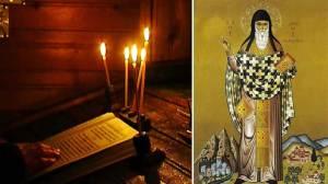 Όσιος Αρσένιος ο Καππαδόκης: Η ερμηνεία των Ψαλμών