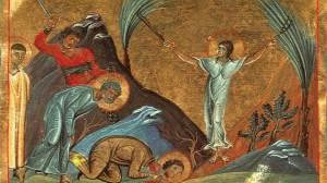 Σήμερα γιορτάζει η Αγία Στεφανίδα