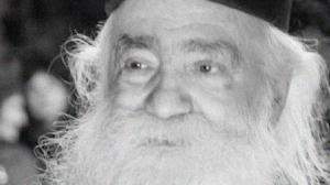 Αρχιμανδρίτης Ανανίας Κουστένης : «Ο αγαπημένος του Θεού»