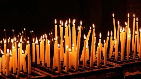 Χριστιανός με αγάπη, χαμόγελο, συγχωρητικότητα και θυσία θα υπάρξει όταν ανοίξουν οι ναοί;