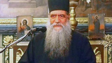 Εκοιμήθη ο Ιεροκήρυκας Αρχιμ. Αυγουστίνος Μύρου