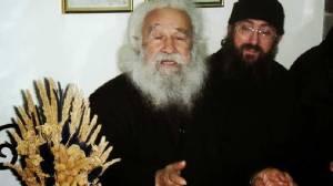 Εκοιμήθη ο Προηγούμενος της Μονής Κωνσταμονίτου, Γέροντας Αγάθων