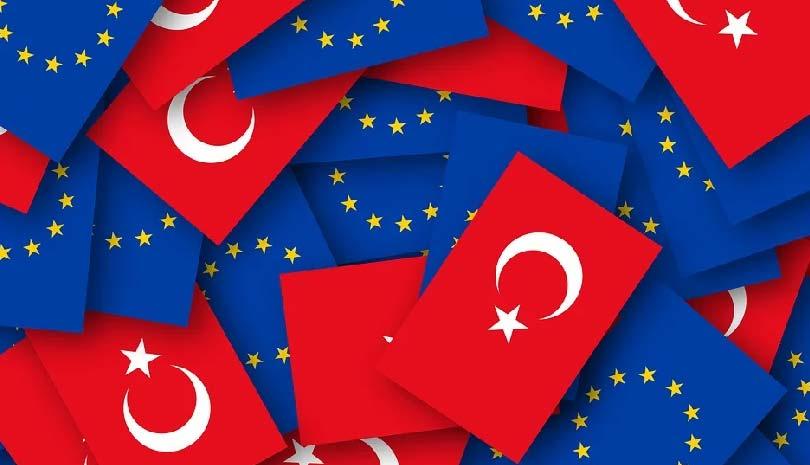 Η Ευρώπη αποθρασύνει την Τουρκία