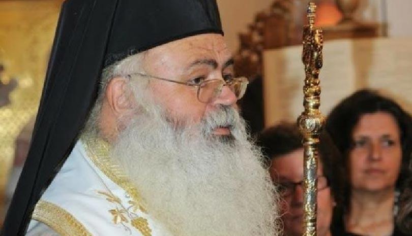 Πάφου Γεώργιος: Οι πιστοί δεν μπορούν να στερηθούν και τα Χριστούγεννα