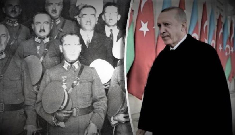 Ο άσσος της ελληνικής διπλωματίας κρύβεται στο παρελθόν της Τουρκίας