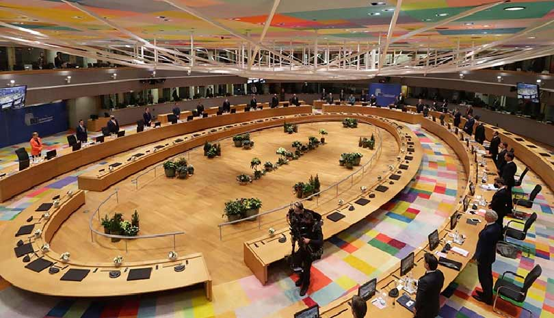 Σύνοδος Κορυφής : Θρίλερ για τις κυρώσεις στην Τουρκία