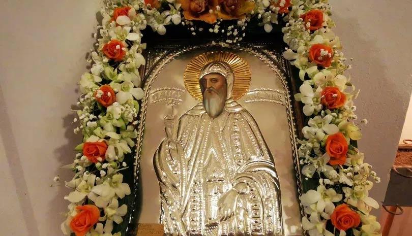Άγιος Αντώνιος : Ποια αμαρτία μισεί περισσότερο ο Θεός