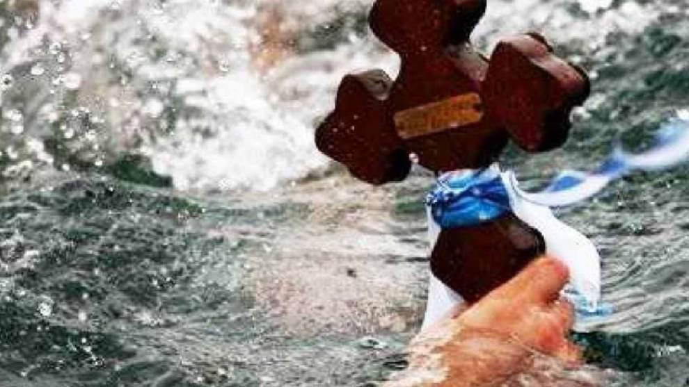 Κρήτη: Θα τελέσω τον αγιασμό δηλώνει ιερέας | ΕΚΚΛΗΣΙΑ | Κρήτη | αγιασμός των υδάτων | ΕΚΚΛΗΣΙΑ | Ορθοδοξία | online