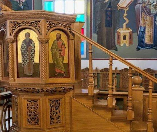 Πρωτοπρεσβύτερος Βασίλειος Γιαννακόπουλος: Το κήρυγμα για την Κυριακή ΙΔ Λουκά