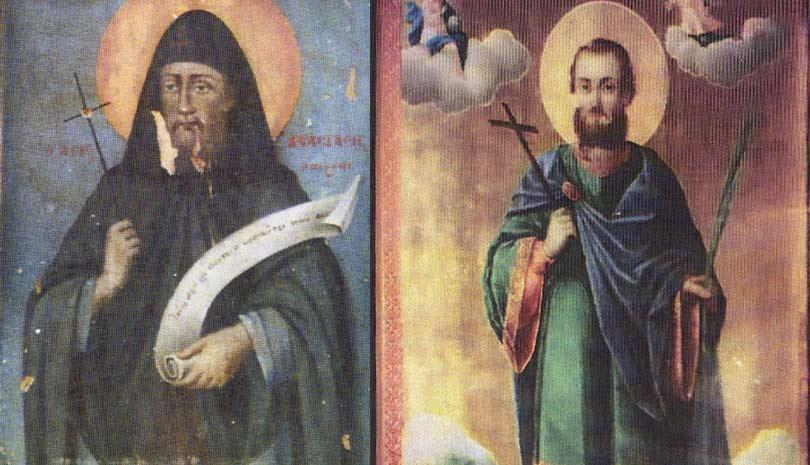 Ο μάγος που έγινε μοναχός | ΟΡΘΟΔΟΞΙΑ-Blog | μαγοσ | αγιοσ αναστασιοσ ο περσησ | ΟΡΘΟΔΟΞΙΑ-Blog | orthodoxia.online