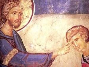 Γιατί ο τυφλός της Ιεριχούς φώναζε «Ιησού Υιέ του Δαβίδ, σπλαχνίσου με!»