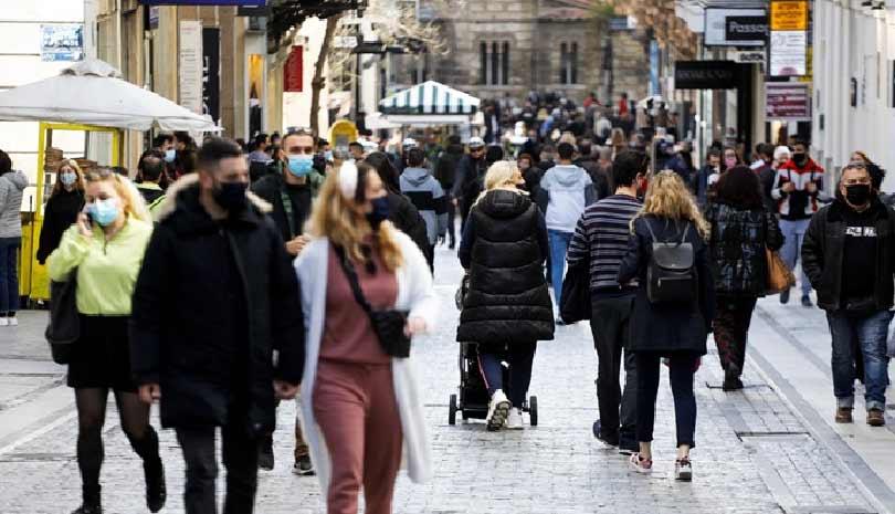 Η αυξημένη κίνηση στην Αττική φέρνει νέα μέτρα