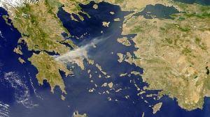 Η Ελλάδα να διεκδικήσει 17 αμφισβητούμενα νησιά από την Τουρκία