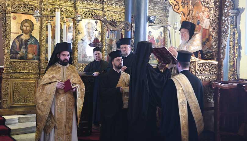 Οικουμενικός Πατριάρχης: ''Η επιβολή διακοπής της λειτουργίας της Χάλκης υπήρξε μία ζοφερή σελίδα στην ιστορία της Εκκλησίας''