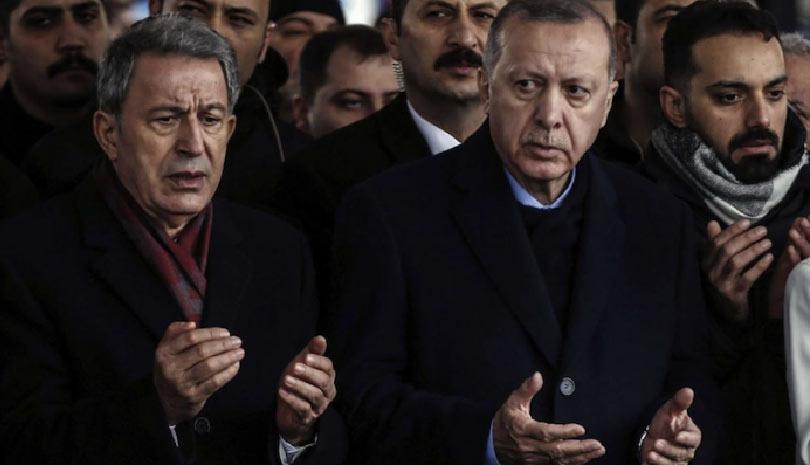 Περί τουρκικής «τρέλας» και ιδεοψυχαναγκαστικής διαταραχής