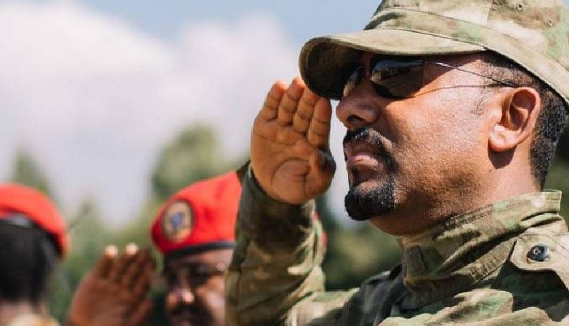 Σφαγή Ορθοδόξων στην Αιθιοπία