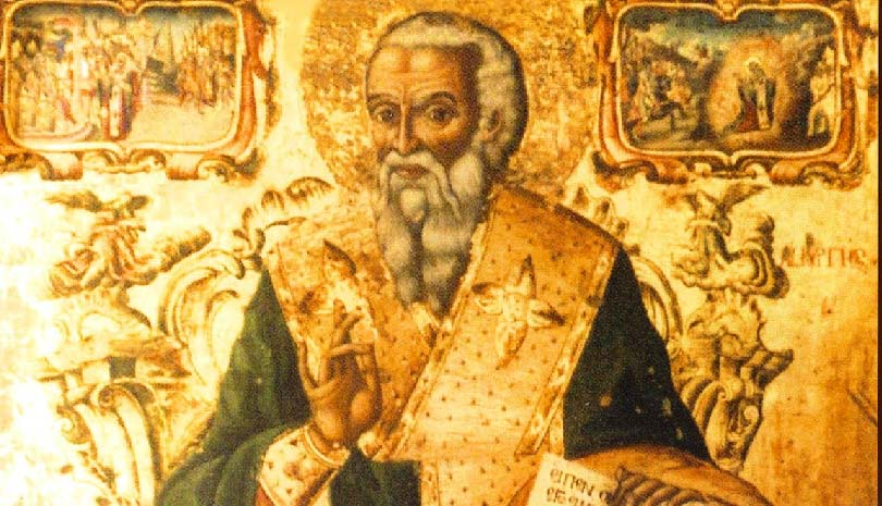 Τα θαύματα του Αγίου Πολυκάρπου