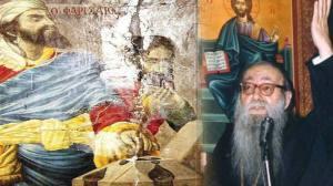 Το κήρυγμα της Κυριακής Τελώνου και Φαρισαίου - Μητροπολίτης Φλωρίνης Αυγουστίνος Καντιώτης