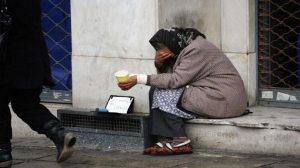 Ακραία φτώχεια εξαιτίας της πανδημίας του Covid-19;