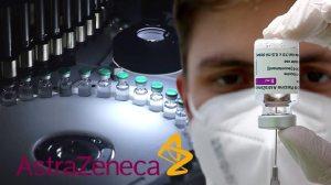 Έντονη δυσπιστία στις ΗΠΑ για το εμβόλιο της AstraZeneca