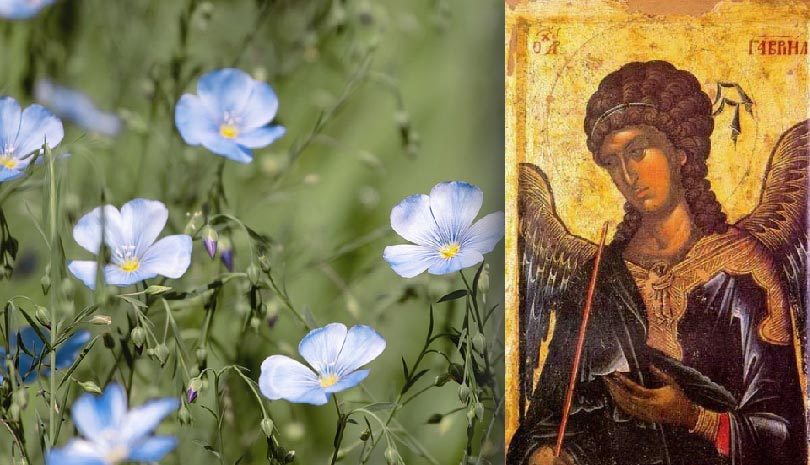 Εορτολόγιο 2021 | Γιορτή σήμερα 26 Μαρτίου Σύναξη Αρχαγγέλου Γαβριήλ