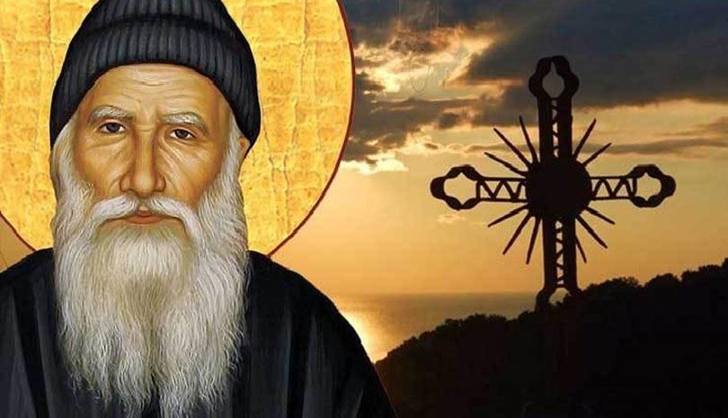 Οι Άγιοι του Θεού είναι ικανοί για τα πάντα | orthodoxia.online