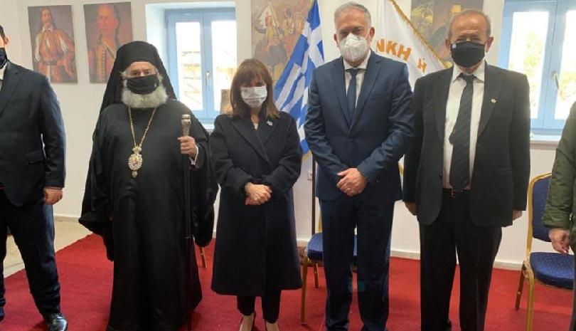 Θεοδωρικάκος από Μάνη: Χωρίς τη νέα γενιά των Ελλήνων δεν υπάρχει κανένα αύριο για τη χώρα