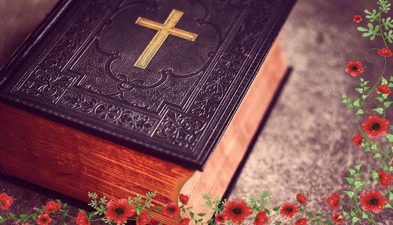 Ευαγγέλιο Κυριακής 18 Απριλίου – Ε΄ Κυριακή των Νηστειών Οσίας Μαρίας της Αιγυπτίας