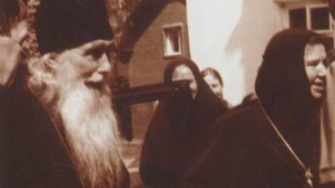 Γέρων Κύριλλος Παβλόφ: Να διαβάσετε το Ιερό Ευαγγέλιο