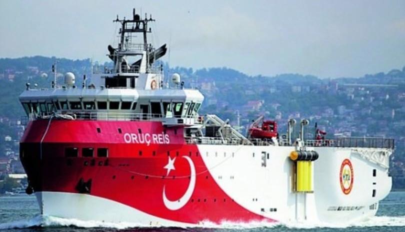 Η Τουρκία επιστρέφει στην Ανατολική Μεσόγειο