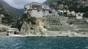 Κλειστό για προσκυνητές το Άγιον Όρος την Μεγάλη Εβδομάδα