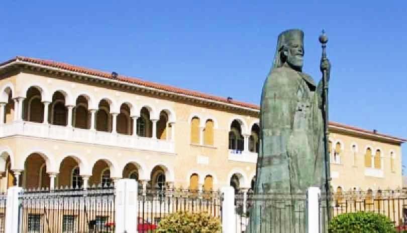 Κρούσμα κορονοϊού στην Αρχιεπισκοπή Κύπρου
