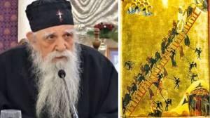 Πρωτ. Στέφανος Αναγνωστόπουλος: Μπορεί ο διάβολος να μας βάλει να ασχοληθούμε με πνευματικά υψηλά θέματα
