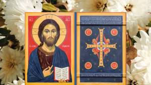 Μητροπολίτης Μόρφου: Αγαπήστε τη θεία Λειτουργία τον Σταυρό και την Ανάσταση