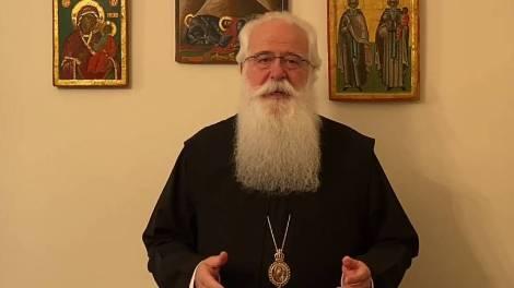 Ο Μητροπολίτης Δημητριάδος για το Ευαγγέλιο της Κυριακής ΒΙΝΤΕΟ