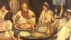 Θα εορτάσουμε μαζί με τους Εβραίους το Πάσχα;