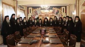 Μέτρα κατά Μητροπολιτών και ιερέων λαμβάνει η Ιερά Σύνοδος