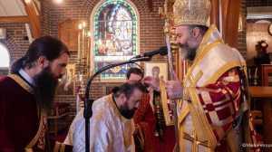 """Αρχιεπίσκοπος Αυστραλίας : """"Ποτέ μην πιστέψεις ότι έχεις το μονοπώλιο της Ορθοδοξίας"""""""